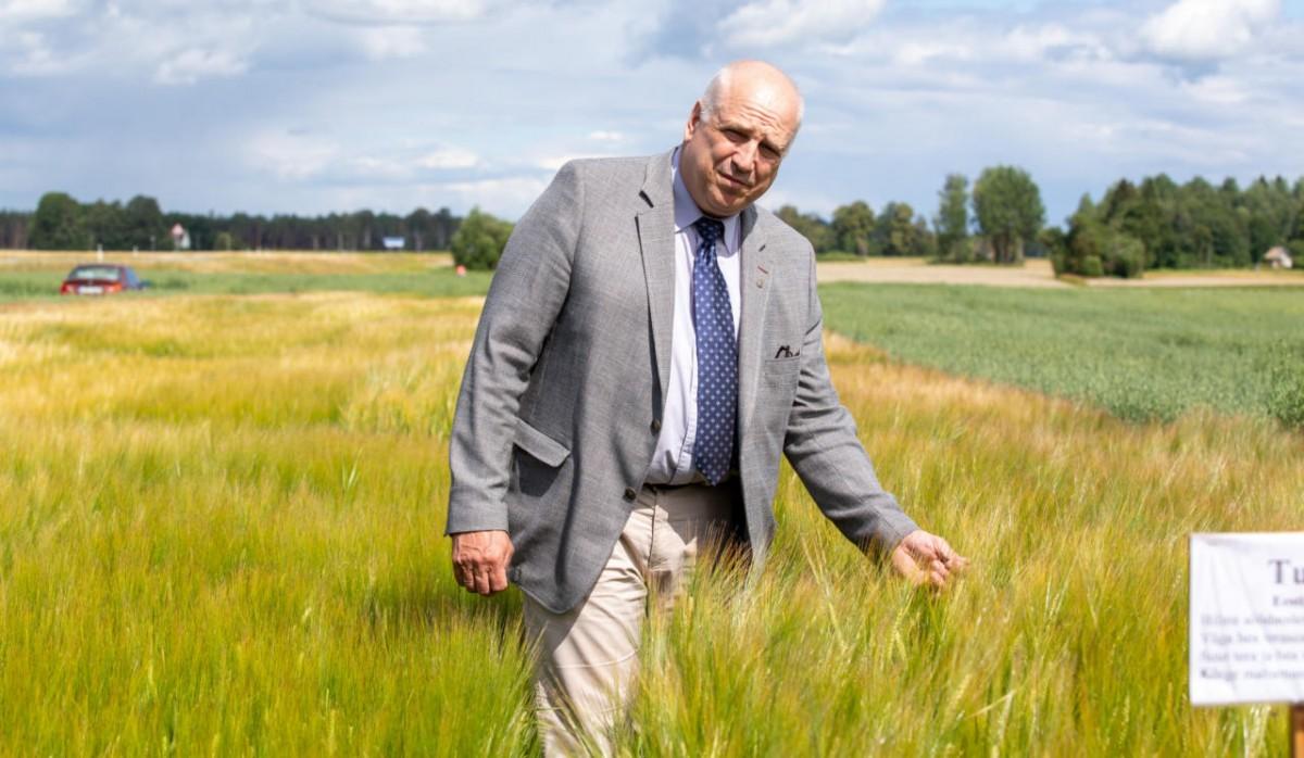 Jaak Uibu: miks olen maaeluminister Mart Järviku tagandamise vastu – sest tema on esimene, kes läks sõnadelt üle tegudele UU