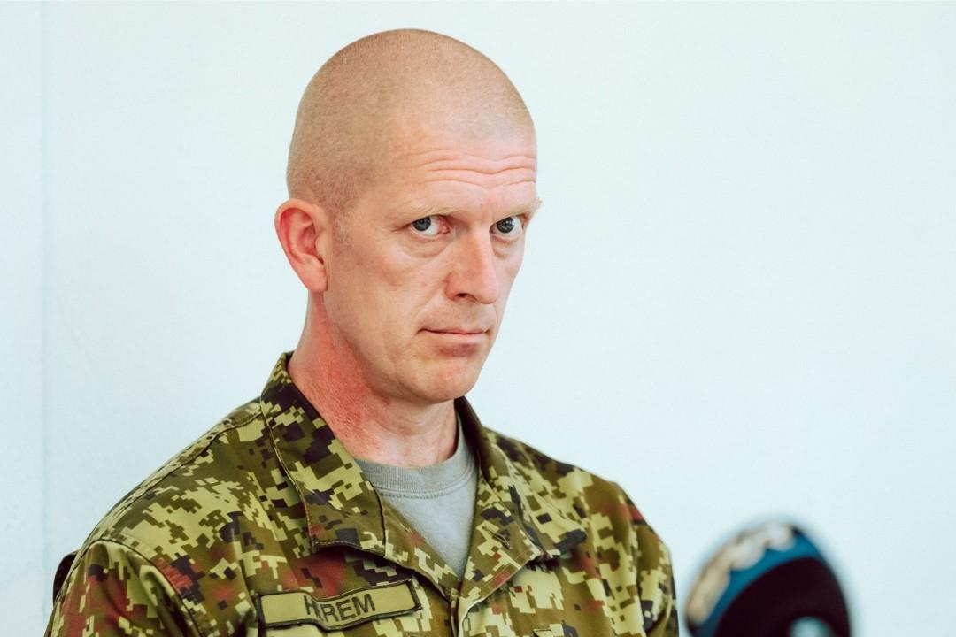 VÄHEM NATOT, VÄHEM EESTIT? Kaitseväe juhataja kutsub üles mõtlema Baltikumi ühiskaitsele Õhtulehest