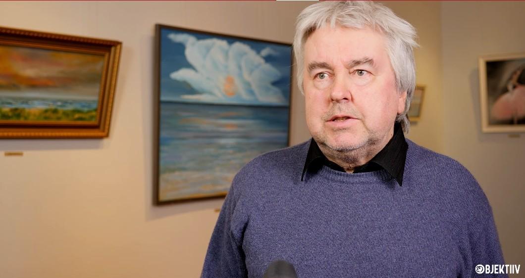 Ivan Makarov: eestlased, hoidke oma lapsi ja oma keelt! Objektiiv