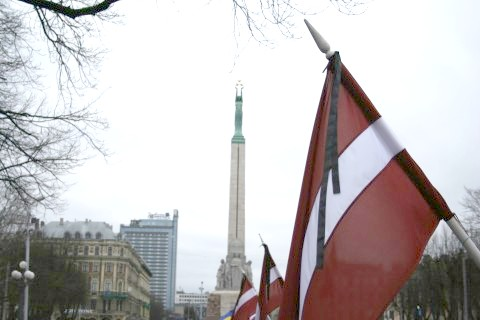 March 25 in Latvia: Commemoration of the Brutal 1949 Deportations Latvia EU